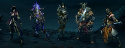Blizzard Reveals Fifth Class For Diablo 3