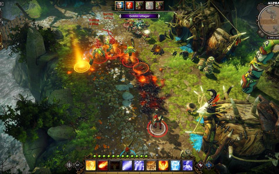 A Quick Review of Divinity: Original Sin