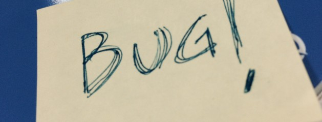 Bugging Out and Coming Back