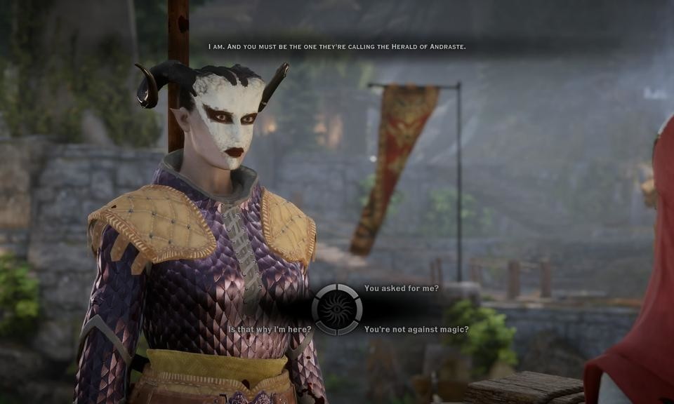 Dragon Age: Inquisition Nightmare Guide