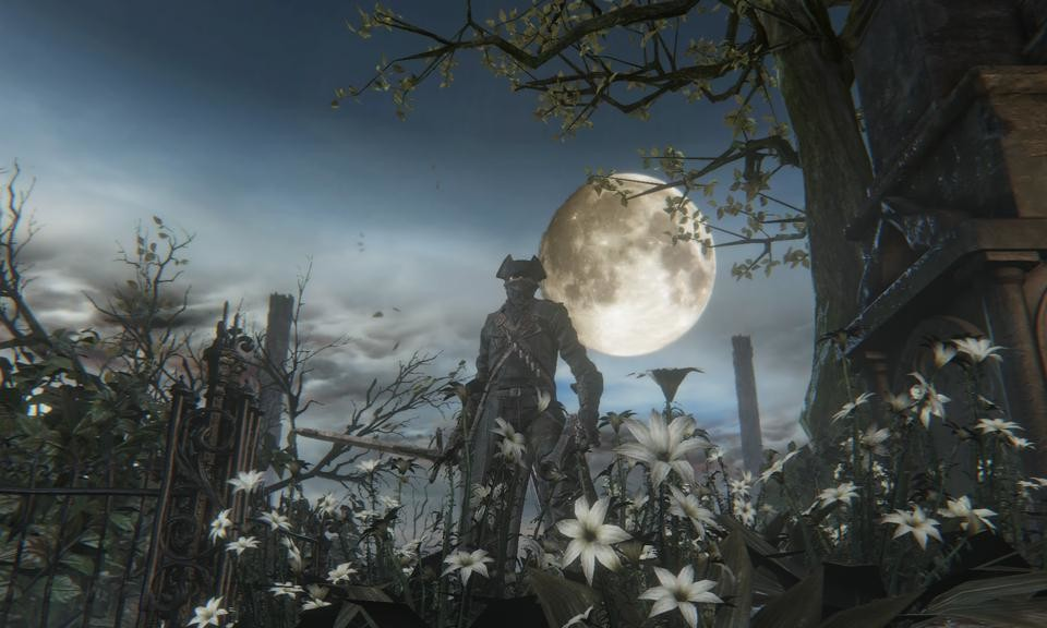 Bloodborne: Chalice Dungeon #1