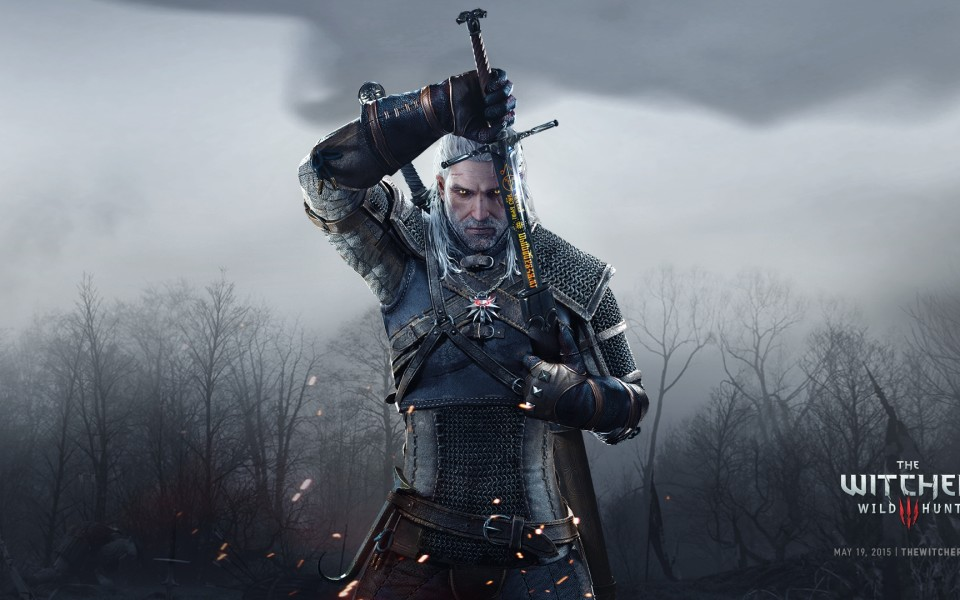 Tips for Playing The Witcher 3: Wild Hunt on Death March Difficulty