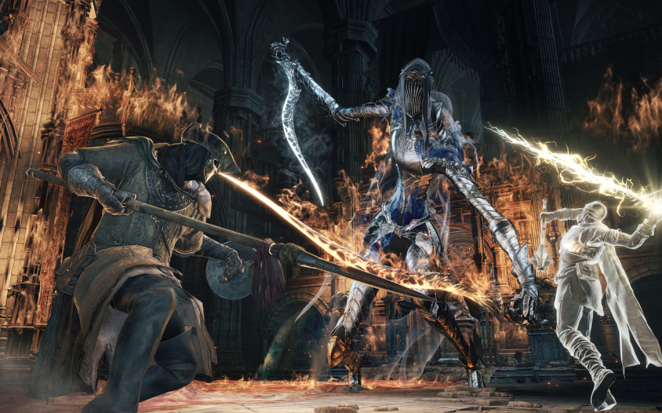 Dark Souls 3: Easy Starter Guide