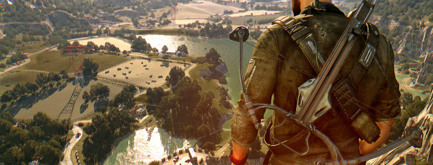 Backlog Clearing: Dying Light: The Following