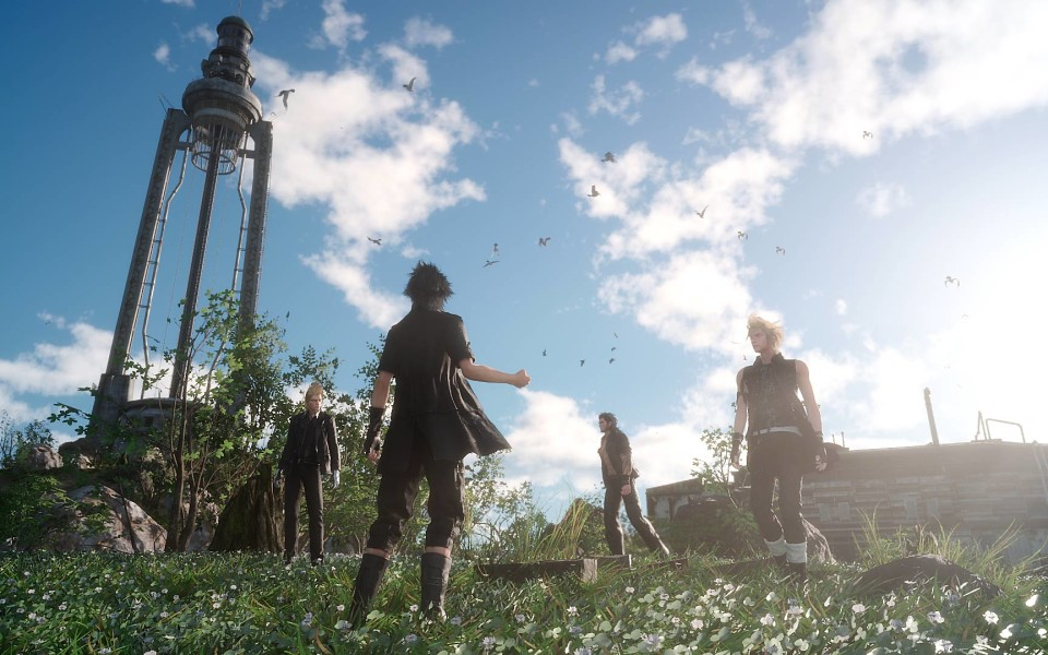 Final Fantasy XV: Things To Do On Your Second Playthrough