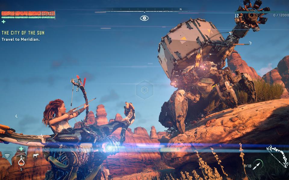 Horizon Zero Dawn: Weapon Modification Recommendations