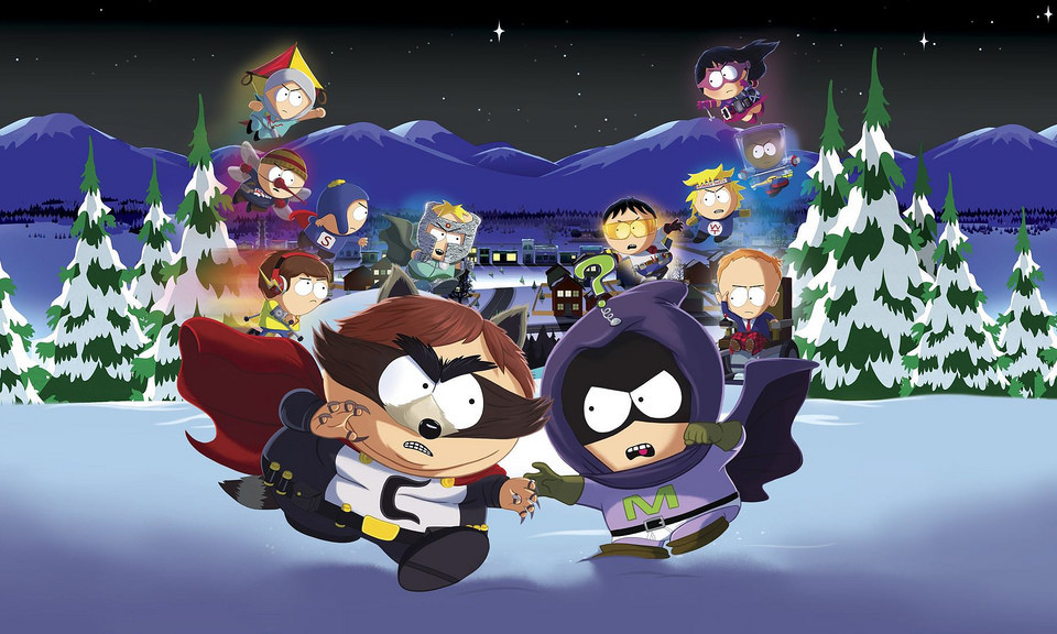 South Park: Will It Surprise Every One Again When It Finally Comes Out?