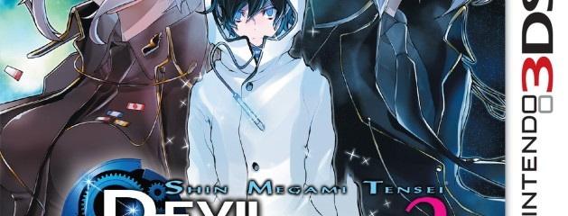 On Devil Survivor 2: Record Breaker