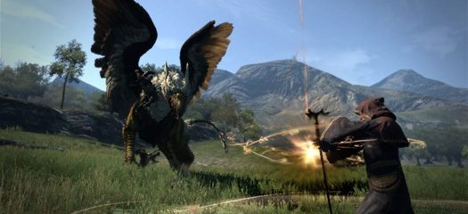 Review: Dragon's Dogma