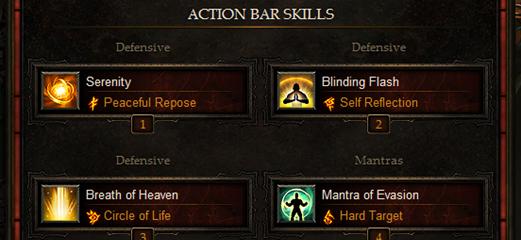 Diablo 3: Monk Guide [Normal Difficulty]