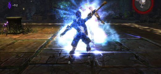 Review: Kingdoms of Amalur: Reckoning