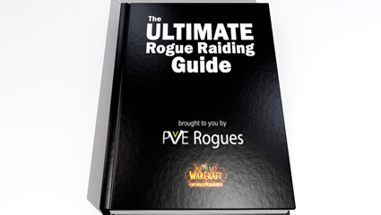 Review: The Ultimate Rogue Raiding Guide